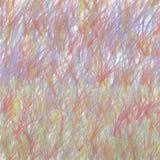 Fundo das cores claras da mola Textura abstrata da natureza ilustração royalty free