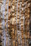Fundo das formas naturais de pedra imagem de stock royalty free