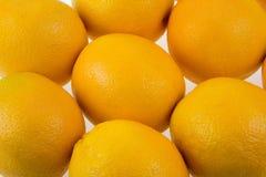 Fundo das laranjas Imagem de Stock Royalty Free