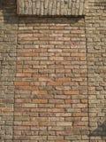 Fundo das pedras colocar cimento Imagem de Stock