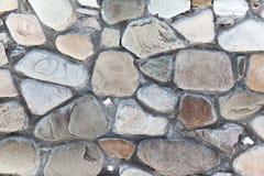 Fundo das pedras do rio Imagens de Stock Royalty Free
