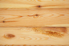 Fundo das placas de madeira Foto de Stock Royalty Free