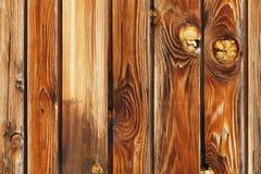 Fundo das placas de madeira imagens de stock royalty free