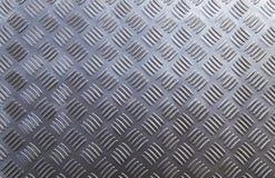Fundo de aço da textura do metal oxidado velho Imagens de Stock Royalty Free