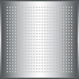 Fundo de aço do metal Imagem de Stock