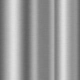 Fundo de alumínio da textura Imagens de Stock Royalty Free