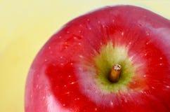 Fundo de Apple e do mel para Rosh HaShanah o sim novo judaico Fotos de Stock