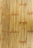 Fundo de bambu Fotos de Stock Royalty Free