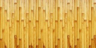 Fundo de bambu bonito Foto de Stock Royalty Free