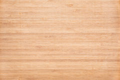 Fundo de bambu de madeira Foto de Stock Royalty Free