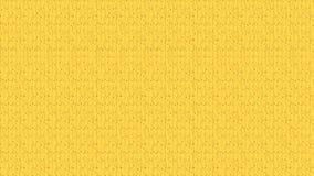 Fundo de bambu dourado claro da textura do fundo fotografia de stock royalty free