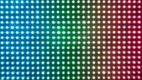 Fundo de Bokeh das luzes Imagem de Stock