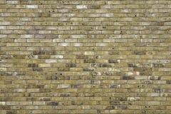 Fundo de Brickwall Fotografia de Stock