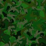 Fundo de Camoflage Fotos de Stock Royalty Free