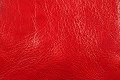 Fundo de couro da textura Fotos de Stock Royalty Free