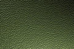 Fundo de couro da textura para a forma, a mobília ou o interior Imagens de Stock