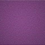 Fundo de couro violeta Fotos de Stock