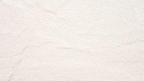 Fundo de creme do sumário da textura de matéria têxtil da cor Fotografia de Stock