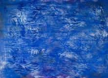 Fundo de cursos da pintura de óleo Fotos de Stock Royalty Free