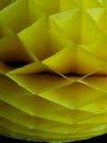 Fundo de dobramento de papel da textura Imagem de Stock Royalty Free