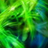 Fundo de Eco Imagens de Stock Royalty Free