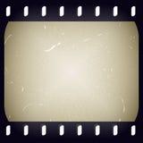 Fundo de Filmstrip ilustração stock