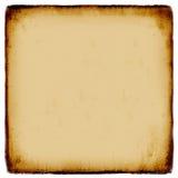 Fundo de Grunge, papel velho, teste padrão ilustração do vetor