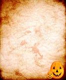 Fundo de Halloween Imagens de Stock Royalty Free