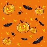 Fundo de Halloween Imagem de Stock