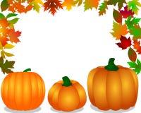 Fundo de Halloween Foto de Stock