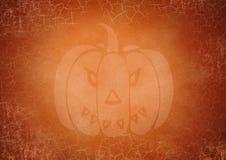 Fundo de Halloween Fotografia de Stock