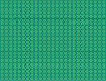 Fundo de Hexagonals Imagens de Stock
