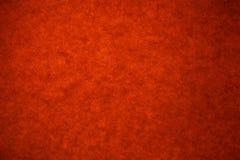 Fundo de incandescência vermelho Fotos de Stock