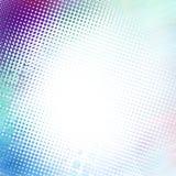 Fundo de intervalo mínimo abstrato Imagens de Stock