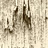 Fundo de intervalo mínimo abstrato com textura de madeira suja velha e pregos ilustração stock