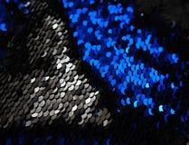 Fundo de lantejoulas brilhantes fotos de stock
