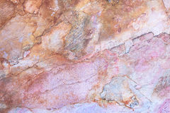 Fundo de mármore Foto de Stock