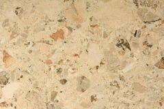Fundo de mármore Fundo de mármore bege e cor-de-rosa Mármore natural copie o espaço para seu texto foto de stock
