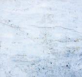 Fundo de mármore branco da textura Foto de Stock Royalty Free