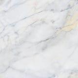 Fundo de mármore branco da textura (de alta resolução) Foto de Stock