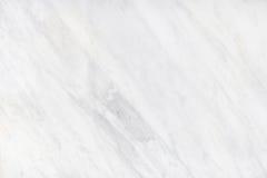 Fundo de mármore branco da textura (de alta resolução) Foto de Stock Royalty Free