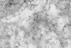 Fundo de mármore cinzento da textura Fotografia de Stock
