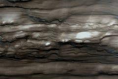 Fundo de mármore cinzento Textura de pedra cinzenta Foto de Stock Royalty Free