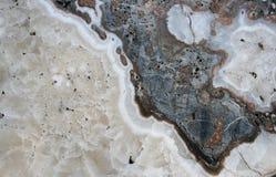 Fundo de mármore da textura Imagem de Stock
