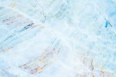 Fundo de mármore da textura do teste padrão Foto de Stock Royalty Free