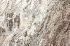 Fundo de mármore da textura Papel de parede de pedra de mármore bege e cinzento abstrato, textura, fundo imagem de stock