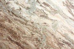 Fundo de mármore da textura Papel de parede de pedra de mármore bege e verde abstrato, textura, fundo fotos de stock