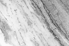 Fundo de mármore da textura Papel de parede de pedra de mármore cinzento abstrato, textura, fundo foto de stock royalty free