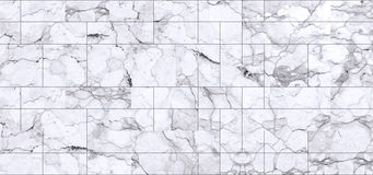 Fundo de mármore das texturas das telhas brancas estrutura detalhada do mármore em natural modelado para o fundo e o projeto fotos de stock royalty free