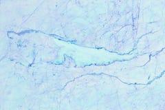 Fundo de mármore pastel azul da textura com vista de alta resolução, superior da pedra natural das telhas no teste padrão luxuoso fotos de stock